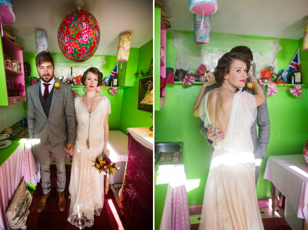 Mr & Mrs Unique ~ Quirky and Unusual Wedding Suppliers (Get Inspired Styled Shoots Supplier Spotlight )