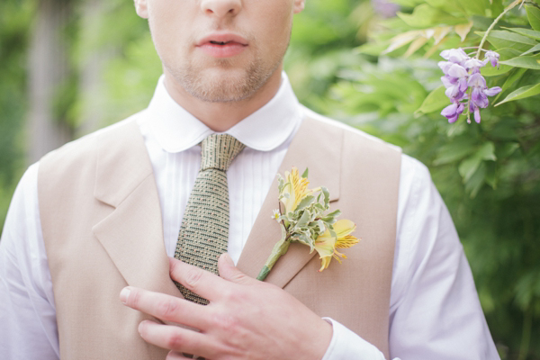 For The Groom: Great Gatsby Inspired Sartorial Elegance (Weddings )