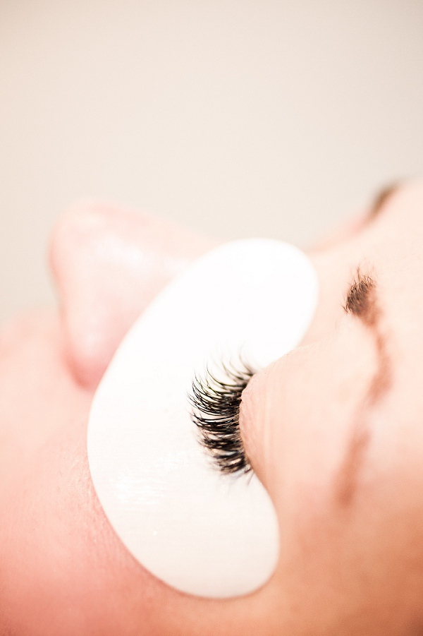 Boudoir Lashes Semi Permanent Lash Extensions + Reader Offers (Beauty )