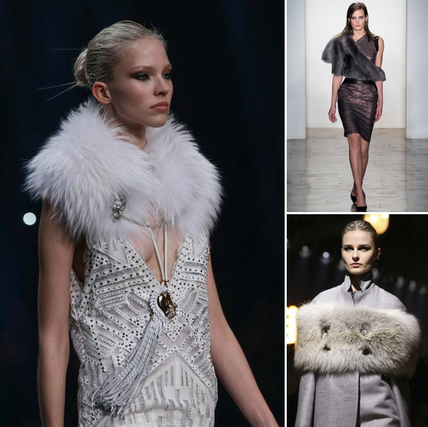 Autumn/Winter 14/15 Ready-To-Wear Round-Up:  Trends For The Bridal Party (Bridal Fashion Get Inspired )