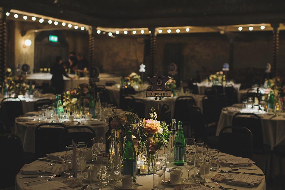 The Edwardian Inspired Wedding of Clara Francis and BAFTA Winner Jason Watkins at Wiltons Music Hall (Personal, Life, Love Weddings )