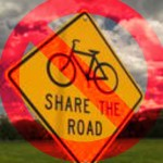 share the road not