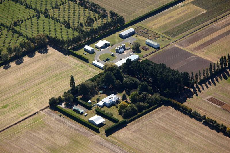 Seed research/production farm up for sale – Can anyone lend me $2mill?