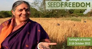 Take Action for Seed Freedom
