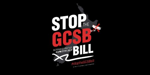 Why the GCSB Bill affects you and how this post will probably get me spied on