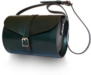 Green Curve Bag