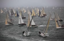 round the island race