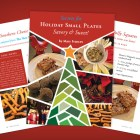 Holiday e-Cookbook is out!