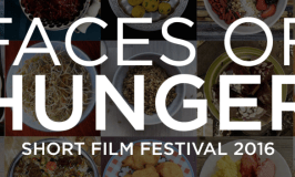 Faces of Hunger Film Festival in NYC
