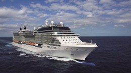 Op dit luxe cruiseschip Celebrity hoef je je geen moment te vervelen.