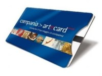 """Campania - artecard"""