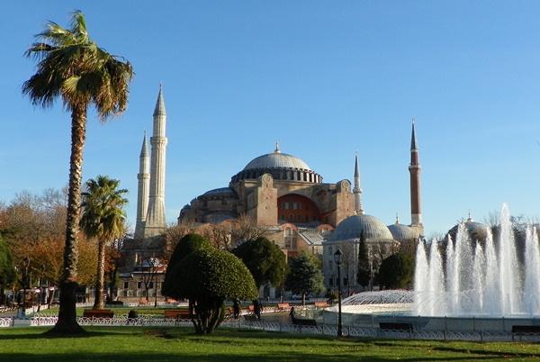 Маршруты по Стамбулу (полная версия)