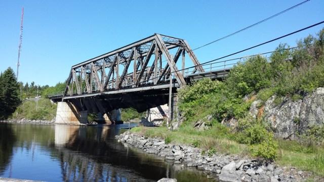 """Rat Portage Urban Trail"""