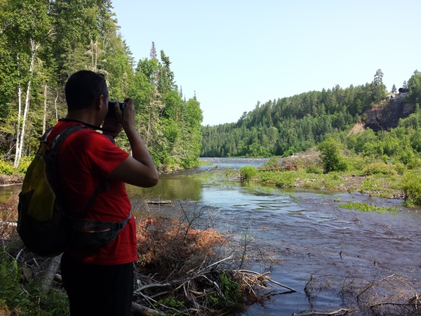 Kakabeka Falls (17)