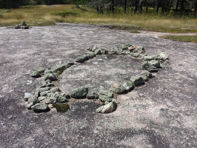 Petroforms