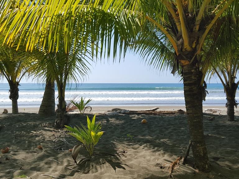 Бюджет путешествия в Коста-Рику