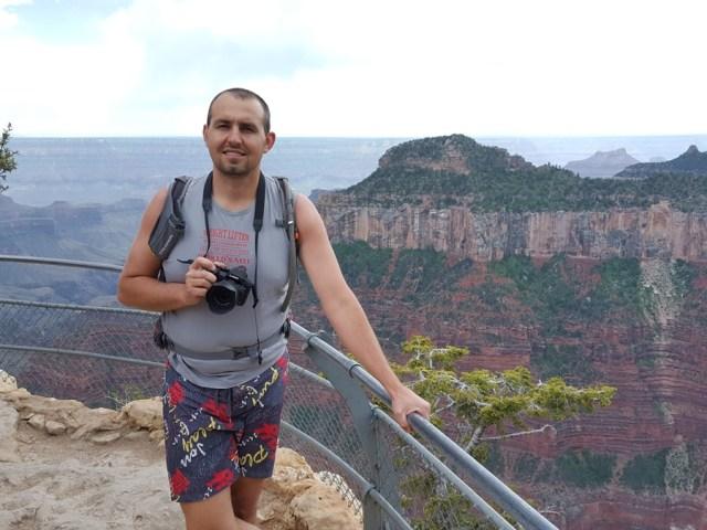 Great Canyon - North Rim (11)