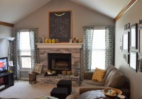 Easter Living Room