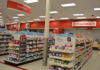 Target Pharmacy In Store Pic