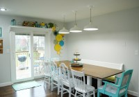 dining table pendant lights 7