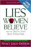 Lies Women Believe