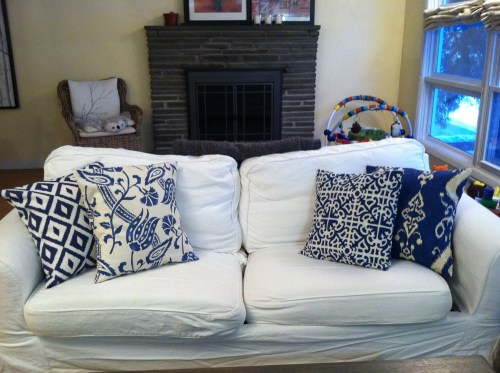 Medium Of Pottery Barn Pillow Covers
