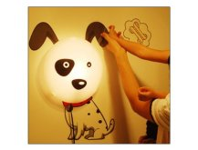 Doggie Night Light