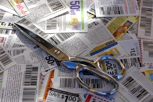 Quick Tips to Organize Coupons & Receipts