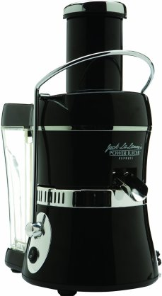 Jack La Lane PJEB Power Juicer Express