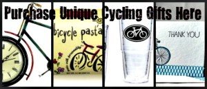 Unique Cycling Gifts
