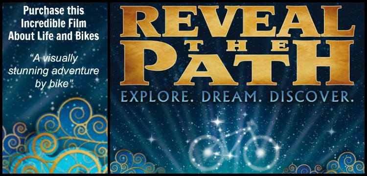 Reveal the Path DVD