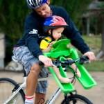 Dad River bike