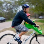 iBert Safe-T-Seat Review