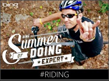 bing Riding Expert