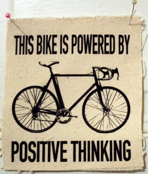 Cycling and Mental Thinking