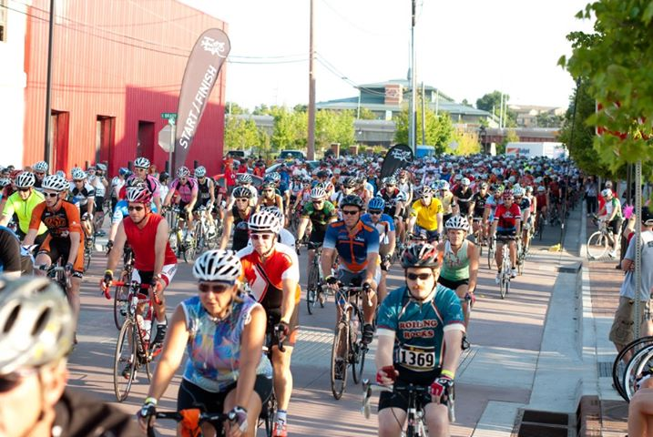 Tulsa Tough Cycling
