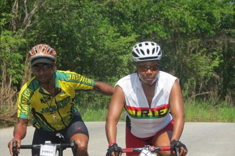 Jamaica Reggae Ride