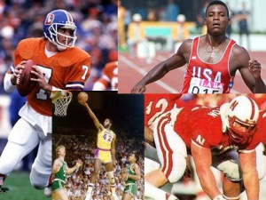 Sports Heros