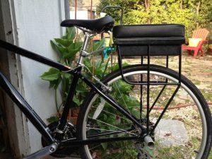 bike seat 1