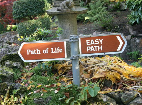path-of-life-or-easy-path