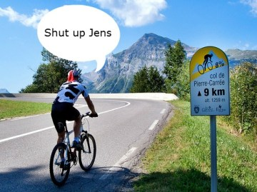 Shut up Jens