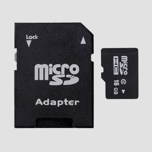 Medium Of Micro Sd Adapter