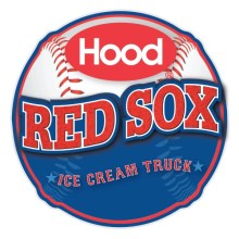 Hood Red Sox Logo