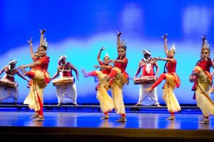 Sri Lankan Dance Academy of NY