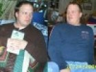 Raymon and Richard Miller -- identical twins in paternity suit