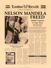 Mandela Freed