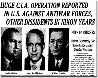 NYT Nixon wiretap