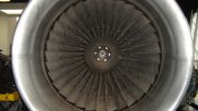 jet engine intake