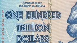 Don't spend it all in one hundred trillion places
