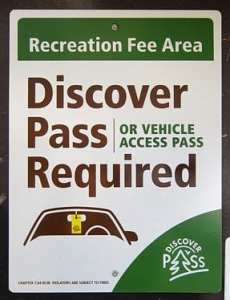 How to get a free discover pass low income relief for What do you need to get a fishing license